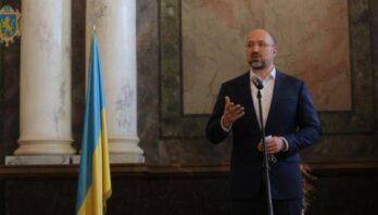 Прем'єр-міністр обговорив зі студентами Львівської політехніки перспективи розвитку України