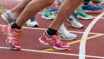 Мешканців області закликають долучитись до благодійного марафону «Running for children»