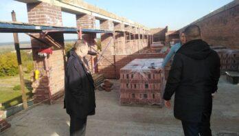 Юрій Шпак відвідав Прилбицьку сільську раду