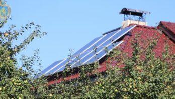 Мешканцям Львівщини цьогоріч вже відшкодували з обласного бюджету майже 7 млн грн на заходи з енергозбереження