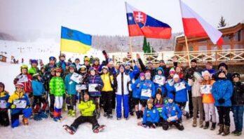На «Bukovytsia OPEN» завітають гірськолижники з п'яти держав