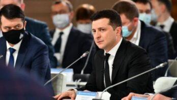 Глава держави створює Конгрес місцевих та регіональних влад при Президентові, першим завданням якого стане розробка Муніципального кодексу України