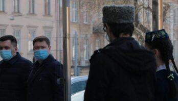 """Крим – це Україна, ми повернемось туди"", – Максим Козицький"