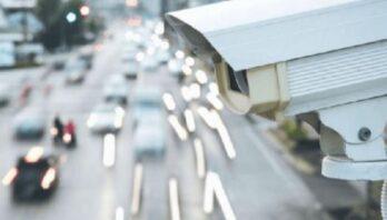 На дорогах області встановили 19 камер автоматичної фіксації порушень ПДР