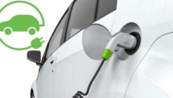 Мешканці області можуть отримати «теплі кредити» на обладнання для заряджання електромобілів