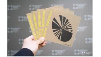 Книги львівських видавництв представлять на Книжковому Арсеналі