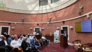 Львівщина розпочала благодійну ініціативу на підтримку реалізації першого у світі цілісного Музею Голодомору