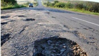 Найближчими днями розпочнуть ремонті роботи на ділянці дороги Червоноград – Рава-Руська