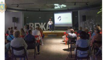 Чотири дні присвячені архітектурі: у Львові завершився Міжнародний архітектурний фестиваль ВЕЖА