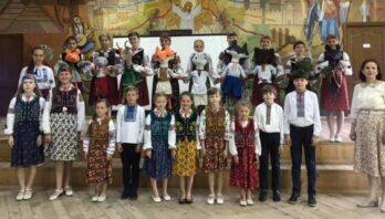 У Львові презентували відеоверсію дитячої опери Миколи Лисенка «Коза Дереза»