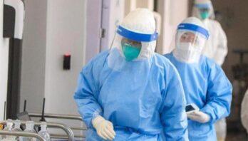 COVID-19: за останню добу по області госпіталізували 19 осіб