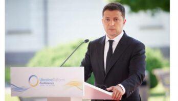Стратегічне партнерство України й Литви завжди наповнюється конкретними проектами та ініціативами – Володимир Зеленський