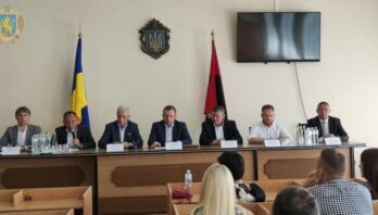 «Підтримка структурних змін у вугільних регіонах України»: делегація з Німеччини відвідала Червоноград