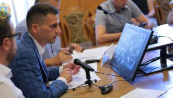 «62 територіальні громади Львівщини виконали планові завдання по бюджету», – Іван Собко про підсумки першого півріччя 2021 року