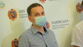 «Вакцинація – найдієвіший захист перед черговою хвилею захворюваності на коронавірус», – Орест Чемерис