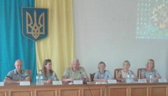 Питання земельного законодавства та проведення жнивної кампанії 2021 року обговорили на семінарі у Сокалі