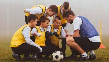 Україна вперше відзначає професійне свято – День тренера