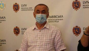 «Центри вакцинації на Львівщині працюватимуть щодня», – Олег Когут