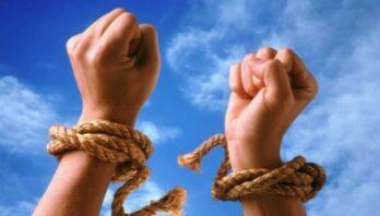 Сьогодні – Всесвітній день протидії торгівлі людьми: який захист пропонує держава