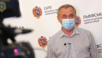 «Вакцинована лише однією дозою людина має ризик захворіти на ковід, проте це поодинокі випадки», – Олег Когут