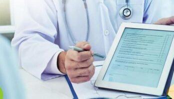 Для допомоги за е-лікарняним потрібна заява-розрахунок: як її сформувати