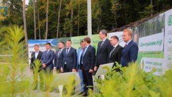 На Львівщині запрацює перший в Україні інноваційний селекційно-насіннєвий центр