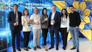 Львівщина – перша серед регіонів України розробила широкий інструментарій підтримки стартап-проєктів