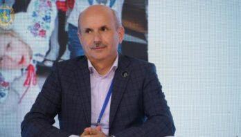 «ІТ-індустрія творить нову генерацію людей – самодостатніх та успішних», – співзасновник компанії «Soft Serve» Тарас Кицмей