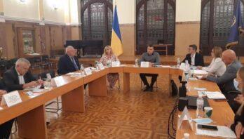 У Львівській обласній прокуратурі відбувся круглий стіл органів виконавчої влади щодо захисту прав дітей