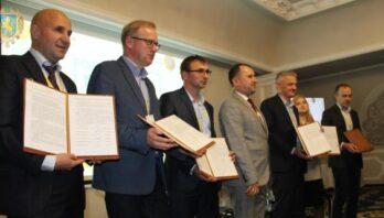 Під час Форуму медичного та оздоровчого туризму підписали меморандум про Асоціацію курортів України