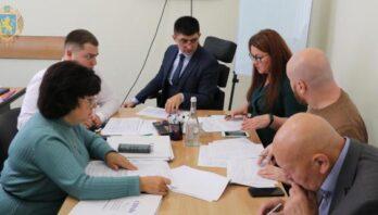 Конкурсна комісія визначила сільгоспвиробників Львівщини, які отримають фінансову підтримку з обласного бюджету