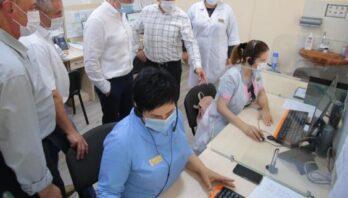 Графік роботи центрів вакцинації у Львівській області на 20 -26 вересня