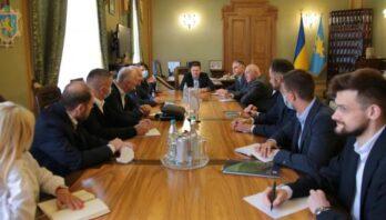 Компанія TI Fluid System планує залучати інвестиції на Львівщину