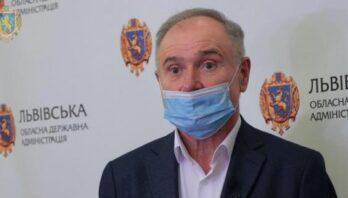 «З усіх ковідних пацієнтів Новояворівської лікарні жоден не є щепленим», – Григорій Мороз