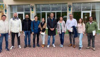 Представники туристичного бізнесу та авіакомпанії з 4 країн відвідали оздоровчі та медичні центри Львівщини