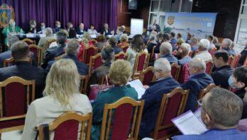 За сприяння Львівської ОДА Добротвірська громада працює над стратегією розвитку