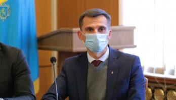 «Педагоги мають бути першими, хто популяризує вакцинацію», – Іван Собко