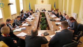 Бюджетна комісія ухвалила рішення скерувати з обласного бюджету 480 тисяч гривень для лікування Вікторії Полюги
