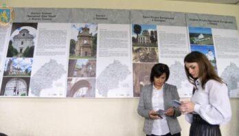 Замки, костели та палаци: 16 архітектурних об'єктів Львівщини отримали програми ревіталізації