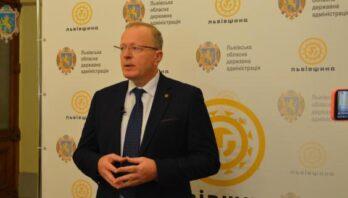 «Ми повинні подбати про інтереси учнів, шляхом забезпечення якісного навчання», – Олег Паска