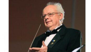 В Україні заснували державну премію імені Мирослава Скорика у галузі музичного мистецтва