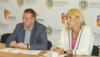 На Львівщині узгодили рекомендації щодо удосконалення Порядку надання фінансової підтримки для створення соціальних підприємств на конкурсній основі