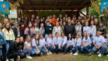 З нагоди Всесвітнього дня туризму відбувся молодіжний фестиваль «Бабине літо 2021»