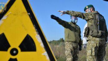 Інтерпол та ОБСЄ: на Львівщині Міжнародні польові навчання зібрали учасників з п'яти країн (ФОТО)