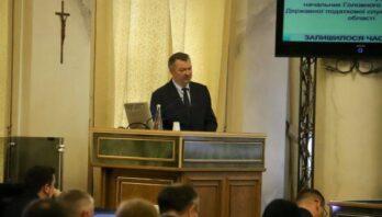 За поточні 8 місяців надходження до бюджетів Львівщини зросли на 34% у порівнянні з минулим роком