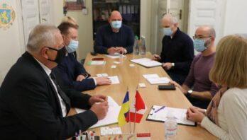 За підтримки Канади на Львівщині розвиватимуть соціальні послуги в громадах