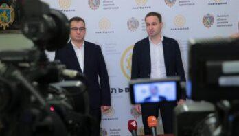 Від ковіду першою дозою провакцинували 22% дорослого населення Львівщини