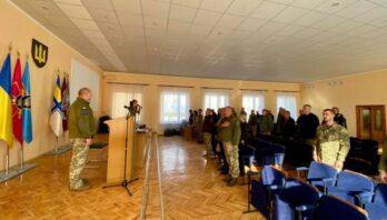 Щороку в Україні в першу неділю жовтня відзначають День територіальної оборони