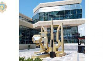 Компанія із Львівщини презентує своє виробництво на виставці в Дубаї