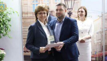 На Львівщині стартував Осінній Будівельний форум-2021